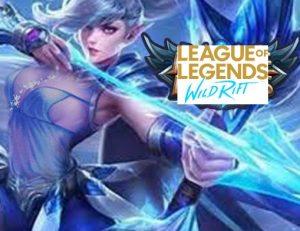 Mengetahui dunia League of legends