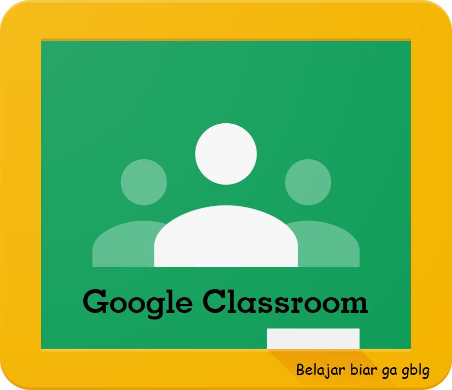 tutorial-google-classroom